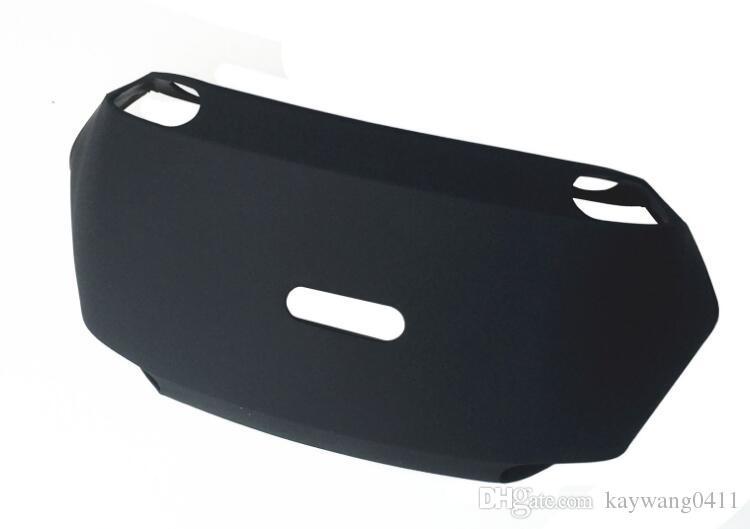 Custodia protettiva Inner Out Custodia morbida in silicone avvolgente Protezione avanzata degli occhi PS4 VR PSVR PS VR Vetro di visualizzazione 3D