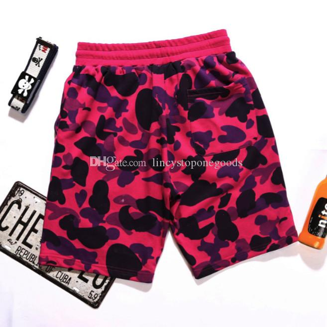 Summer Mens Wommen Lovers Sportswear Pantaloni Jogger Tracksuit Causeel Crewneck Uccello Ovo Drake Black Hip Hop StSay Uomo Pantaloni da uomo Shark