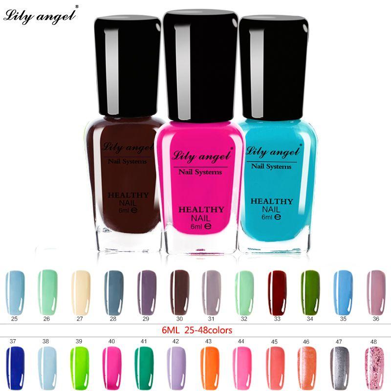 Nail Polish Gel Paint Peelable Water Based Nails Art Glue Quick ...