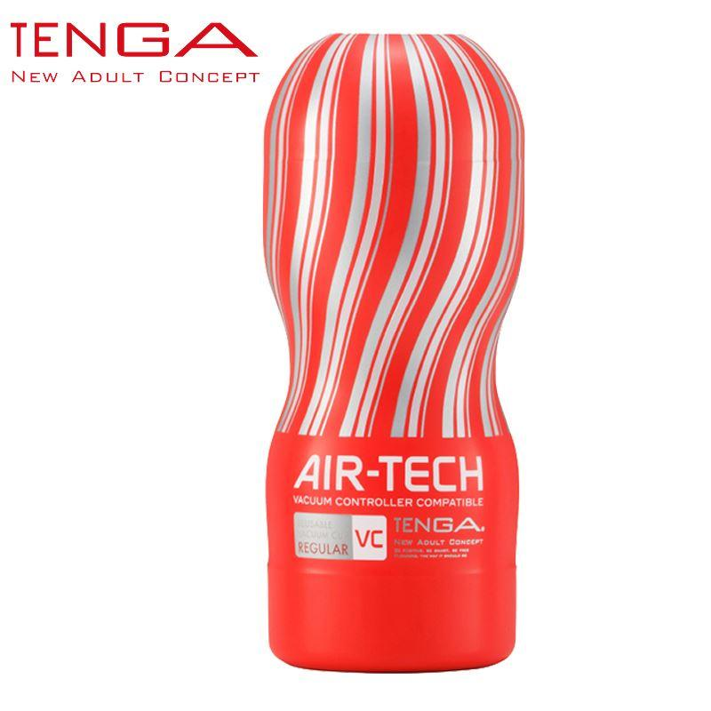 TENGA AIR TECH Vaccum Masturbator Pocket Pussy Adult Sex Toys For Men  Artificial Vagina Realistic Vagina Male Sex Toy ATV 001R Q170686 Bondage  Sexy From ...