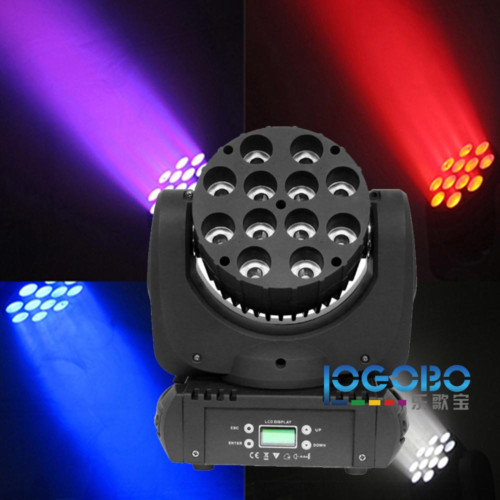 2018 China Best Mini Dmx Moving Head Led Light 12x10w Rgbw Led Party Light Dj Lighting Beam Moving Head Wash Beam Light From Disonelcooler ... & 2018 China Best Mini Dmx Moving Head Led Light 12x10w Rgbw Led Party ...