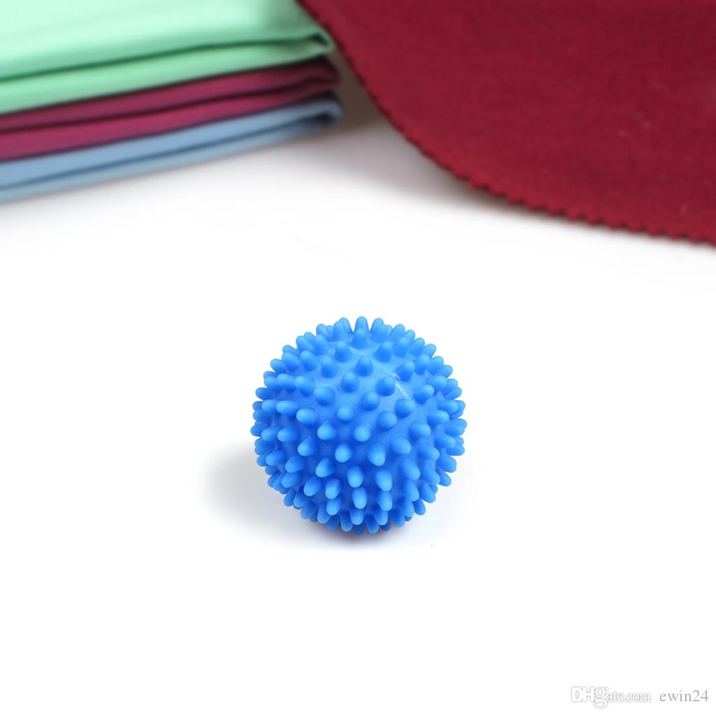 Waschtrockner Wäschebälle Keine Chemikalien Weichspüler Wiederverwendbarer Helfer Waschtrockner Bälle Umweltschutzreiniger