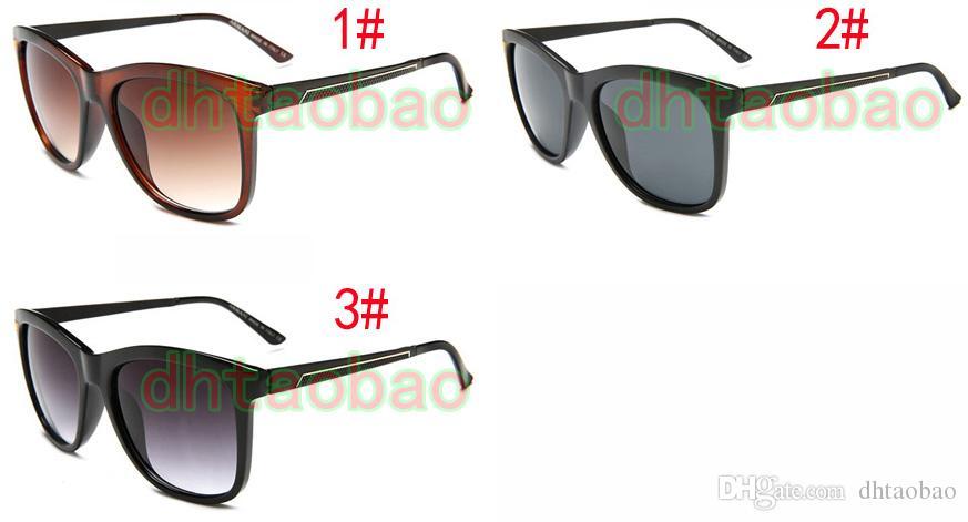 79be207140d Summer Woam BLACK Sunglass UV400 Outdoor MAN Eyewear BOY Darving ...