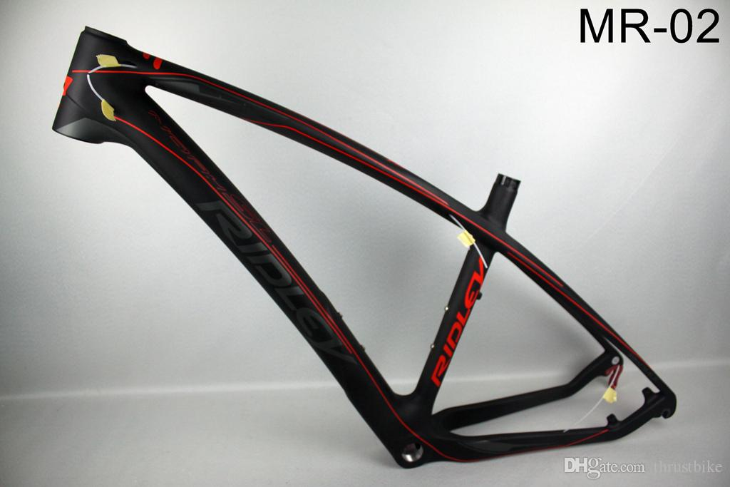 Chinese Carbon Frames 650b 15/17/19 Inch 27.5 Carbon Mountain Bike ...