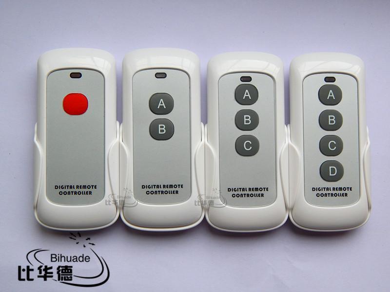 Wholesale New 315mhz Garage Door Remote Control Long Range Rf