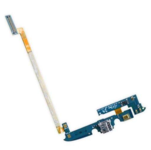 OEM Charging Port Dock USB Connector Flex Cable Samsung Galaxy S4 Active i537