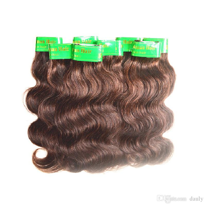 Cheap wholesale cheap 5a indian human hair body wave 1kg 20bundles cheap wholesale cheap 5a indian human hair body wave 1kg 20bundles coffee brown color real unprocessed indian virgin hair extensions weaves hair extension pmusecretfo Gallery