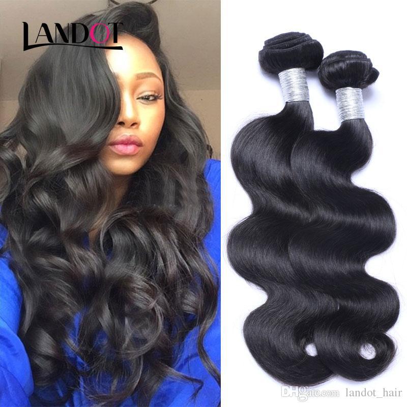 Brazilian Body Wave Virgin Hair Weave Bundles Cheap Human Hair