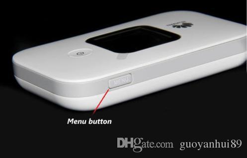 Lot of 2pcs Unlocked Huawei E5577cs-321 4G LTE FDD 150Mbps Mobile WiFi  Hotspot Router 3560mAh