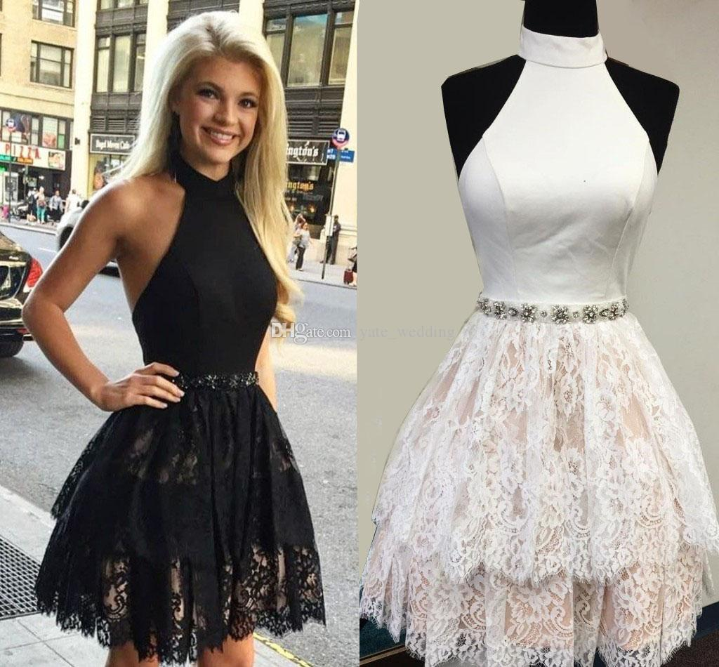 white cocktail dress canada