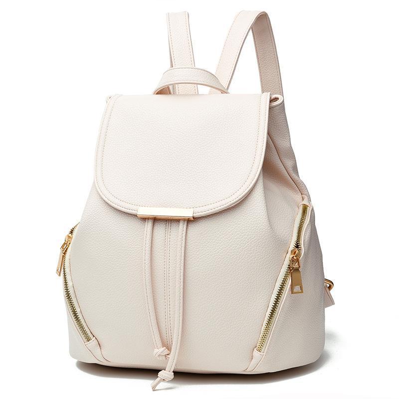 Fashion Bags Women Casual Backpack Style Purse Fashion School ...