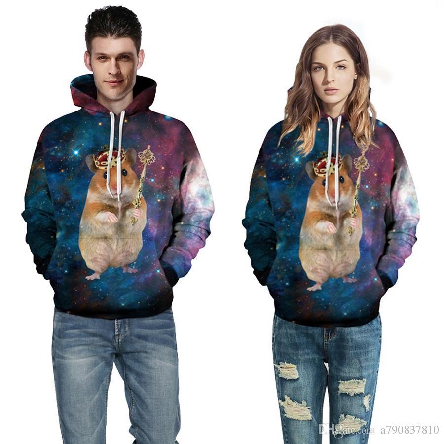 11 chemises à capuchon tigres à la mode pour hommes / femmes imprimés de sweats à capuche en 3d Sweat à capuche graphique amusant Sweat shirt tie-dye Sweat Couples Sweats à capuche