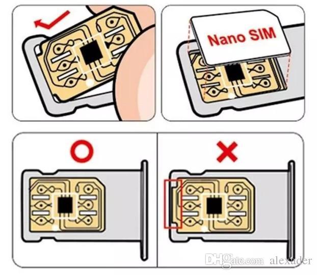 Free DHL O mais novo cartão BLACKKSIM 4G Unlock para IOS 12.3 todas as operadoras iPhone ONESIM GEVEY Turbo Sim Auto Menu Pop-up