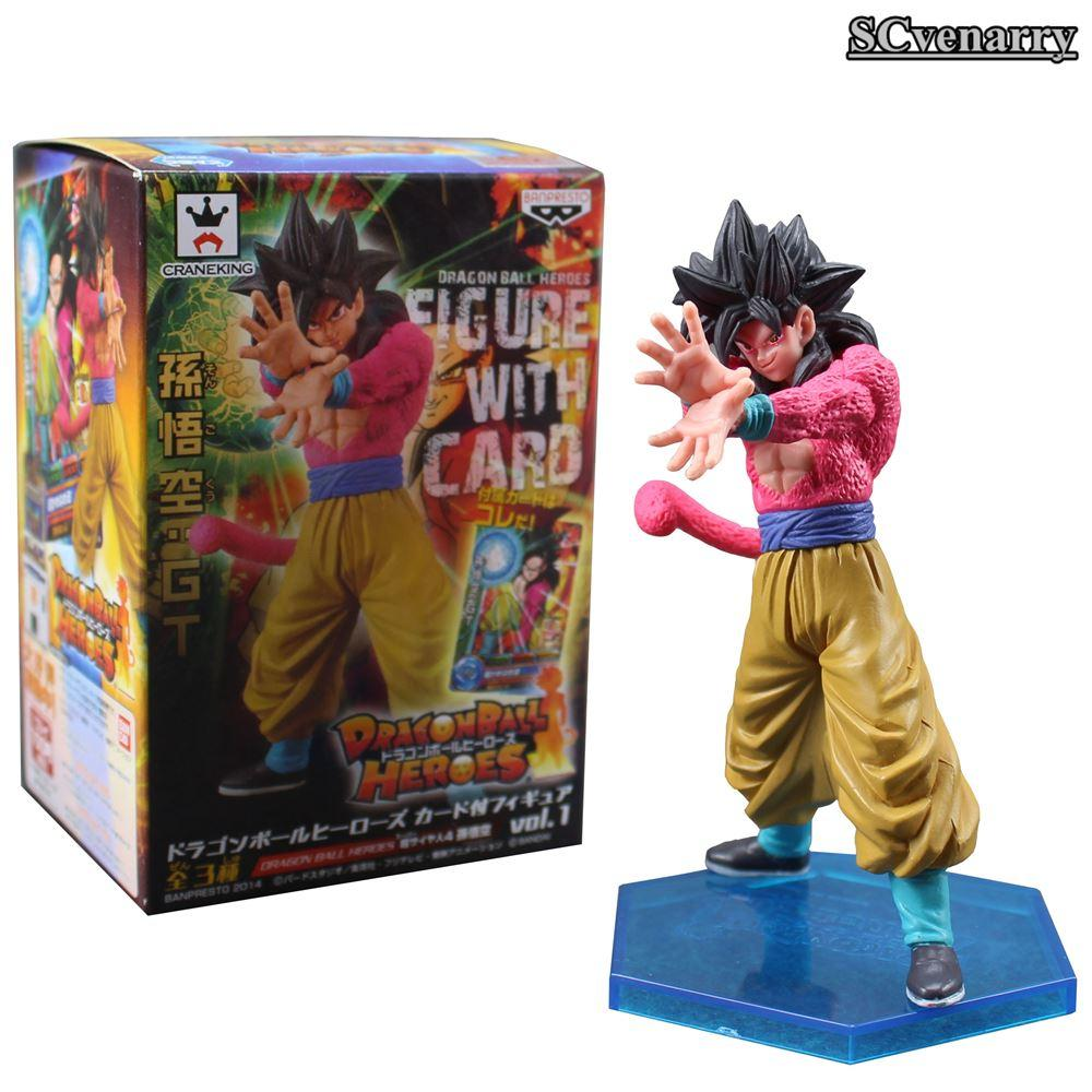 FanartSuper Saiyan 4 Goku ...