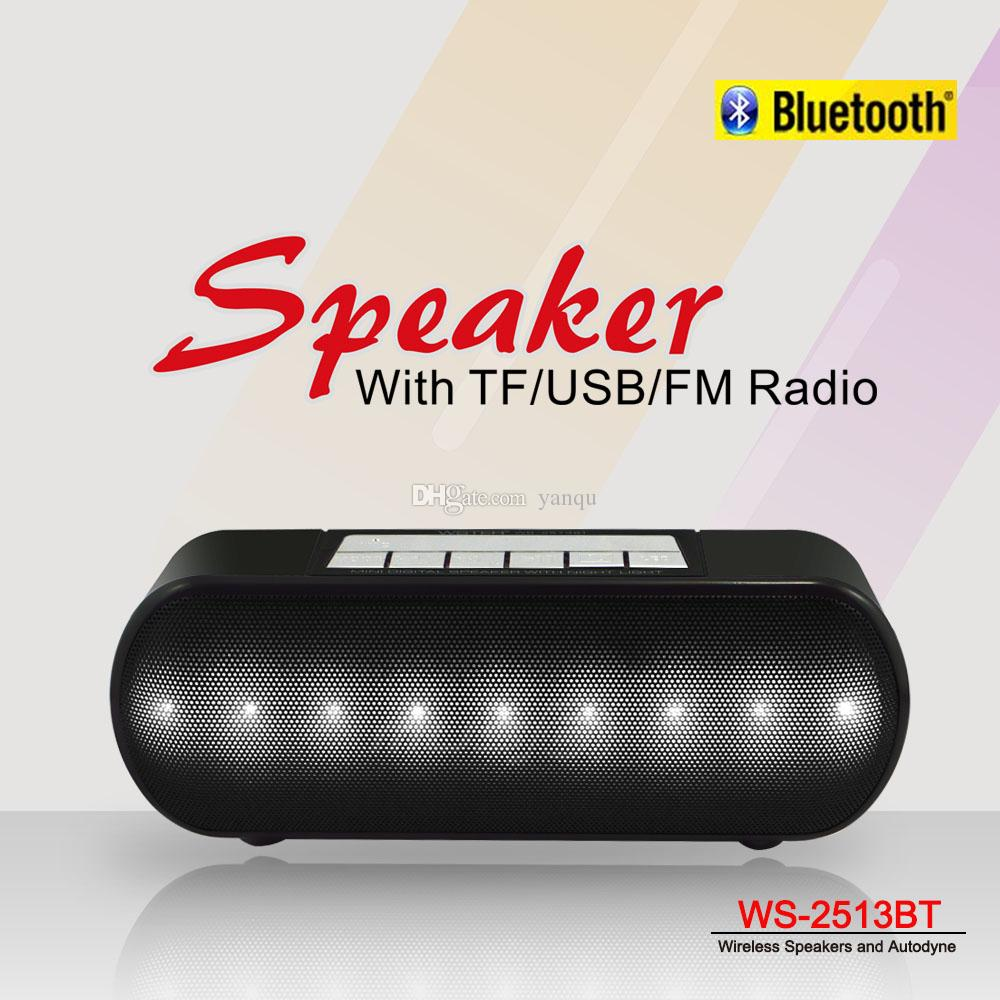 Wireless Speakers For Iphone 7 Wire Center Relay Relaycontrol Controlcircuit Circuit Diagram Seekiccom Portable Bluetooth Led And Smartphone Ios Rh Dhgate Com Audio System