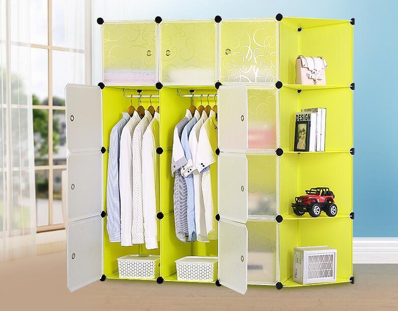 Großhandel Möbel Kleiderschrank Schlafzimmer Vlies Garderoben Tuch ...