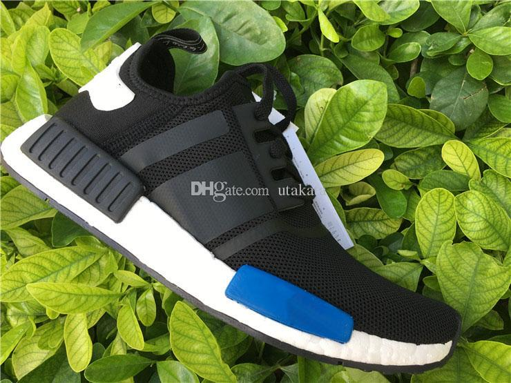 ADIDAS NMD R1 TRICOLOR UNBOXING Cheap NMD R1