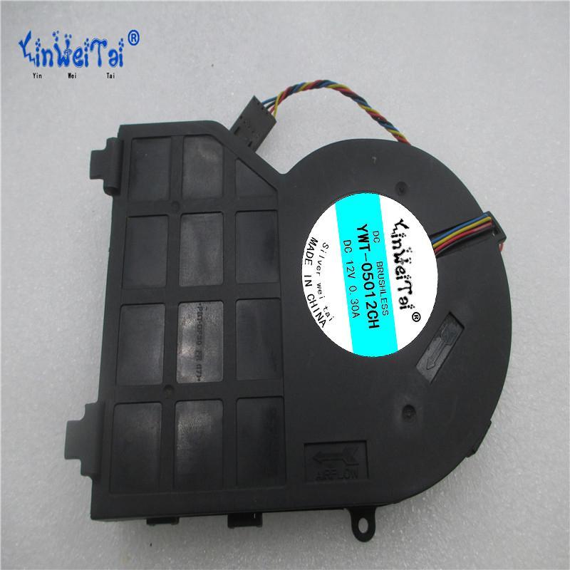 Cooling Fan for Dell Optiplex 390 790 Notebook 990SF 7010 9010 SSF  DFB652512PN0T-FA2J 0J50GH PFC0251BX-C010-S99 PVB120G12H-P01
