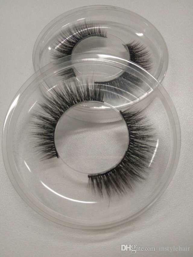 Cheap False Eyelashes 3D Full Strip Long False Thick Eyelashes Natural Long Silk Lashes Extensions Fake Eye Lashes
