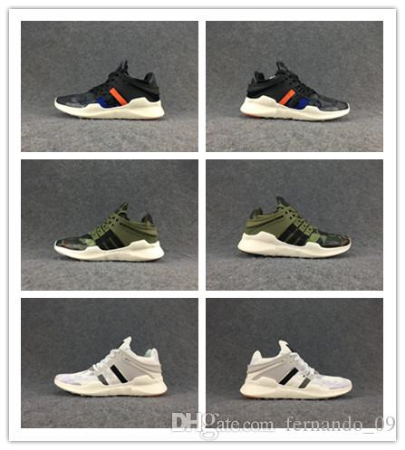 adidas Originals Men's Shoes Eqt Support Rf Fashion