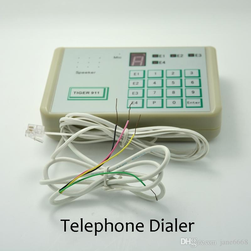 tiger 911 auto telephone dialer alarm system accessories calling Telephone Wiring Connections tiger 911 auto telephone dialer alarm system accessories calling transfer tool fixed terminal digital security systems electronic alarm system from jane6668