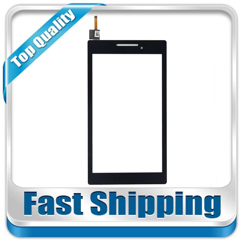 Wholesale For New Lenovo Tab 2 A7 10 10f 20 20f Lcd Tab2 Replacement Touch Screen Digitizer Glass 7 Inch Black Touchscreen Usb From