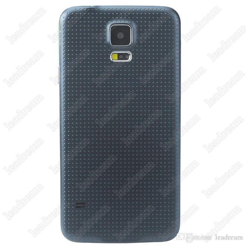 New Back Battery Housing Cover Back Door Replacement For Samsung Galaxy S3 i9300 s4 i9500 i9505 i337 s5 i9600