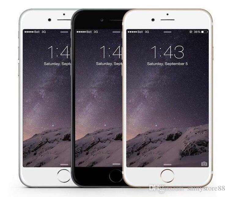 9bce868777573f Großhandel Original Apple IPhone 6 Keine Berührung ID Original ...