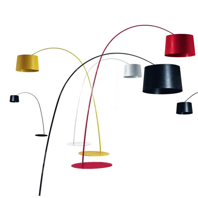 Discount Italy Foscarini Twiggy Terra Floor Lamp Marc Sadler ...