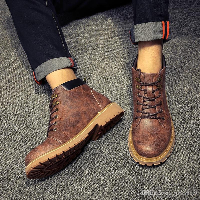 Men s Boots: Latest Styles, Trends and Reviews GQ GQ 83