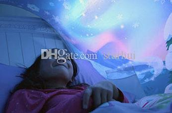 9 Styles 80*230cm Kids Dream Tents Folding Type Unicorn Moon White Clouds Cosmic Space Baby Mosquito Net Without Night Light WX9-185