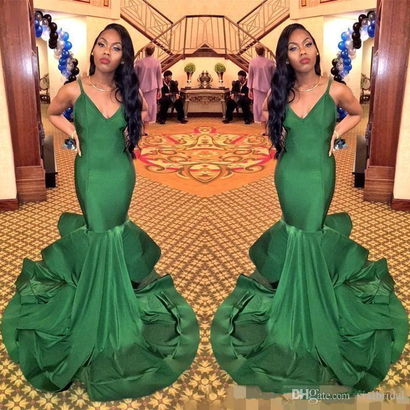 To acquire Green Dark mermaid prom dresses pictures picture trends