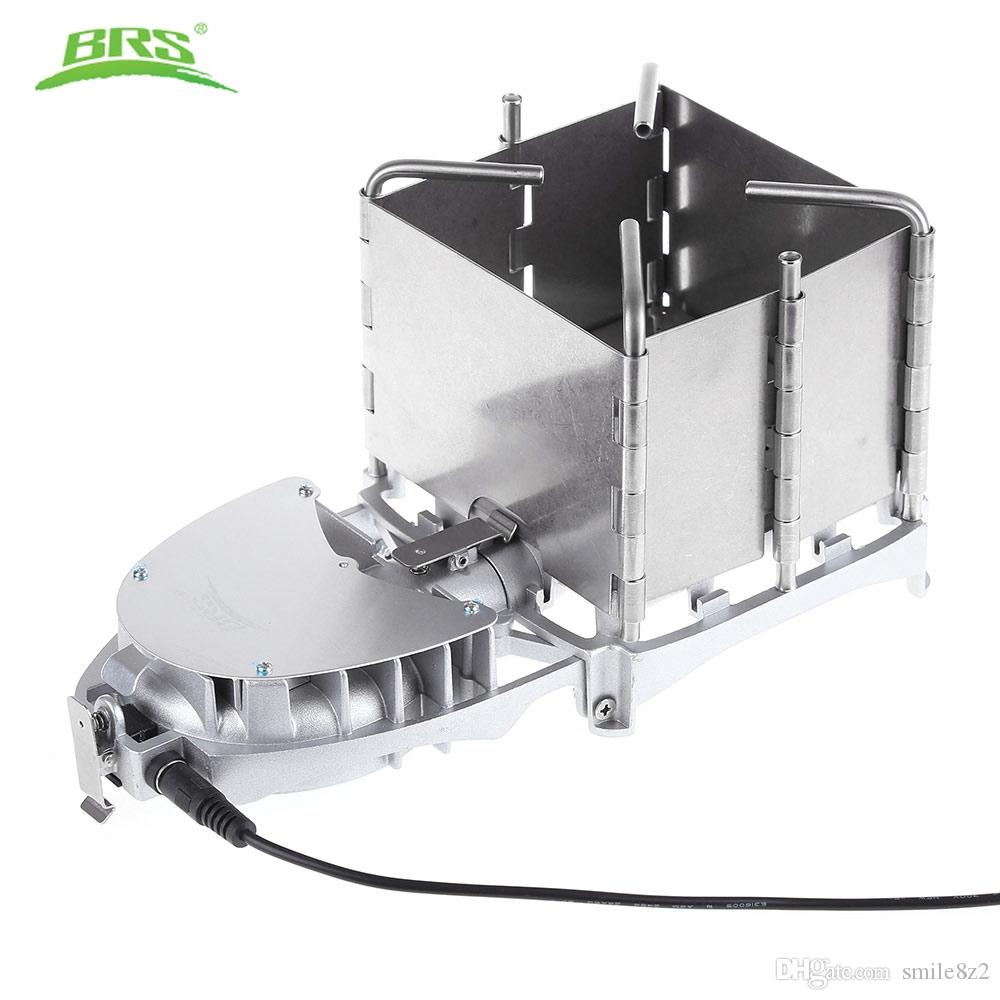 Brs 116 Outdoor Aluminum Alloy Stove Multifunctional Portable ...