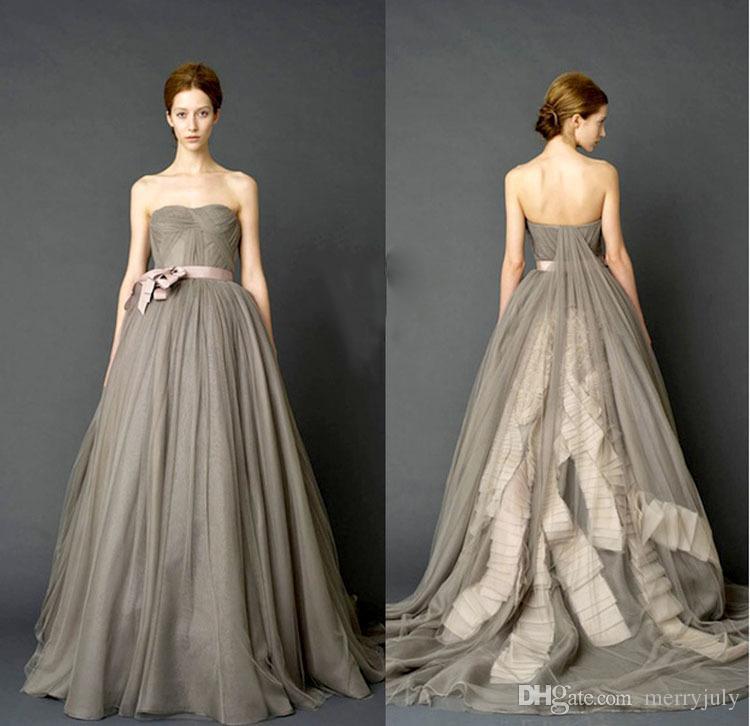 2017 270 cm de largo cinta simple simple para el vestido de boda formal Cinturones Fajas para la noche de graduación Borgoña Blanco Rojo Negro Blush Pink Ivory