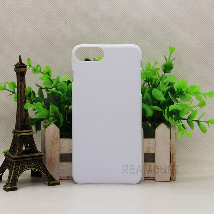 Leere 3D-Sublimations-PC-Großhandelsfälle für iPhone 8 8 Plus-Telefon-Fall für iPhone X Ganzflächig bedruckter Telefon-Abdeckungs-Fall