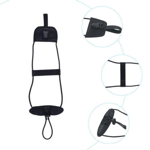 Easy Using A Bag Strap Travel Luggage Suitcase Adjustable Belt Carry On Bungee Strap UU