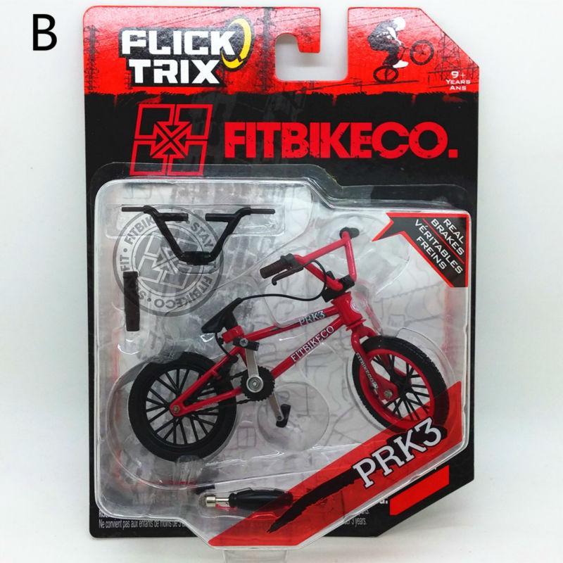 flick trix cykel