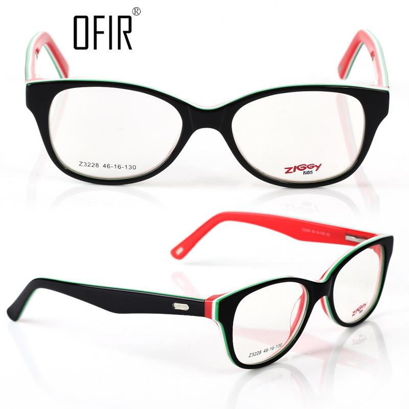Wholesale- Children Optical Glasses Frames Boys Girls Colorful ...