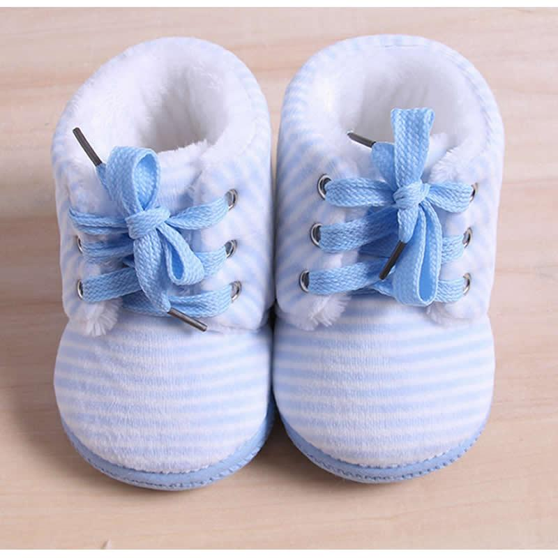 2018 Wholesale Baby Boy Girl Shoes Winter Warm Baby Born Children