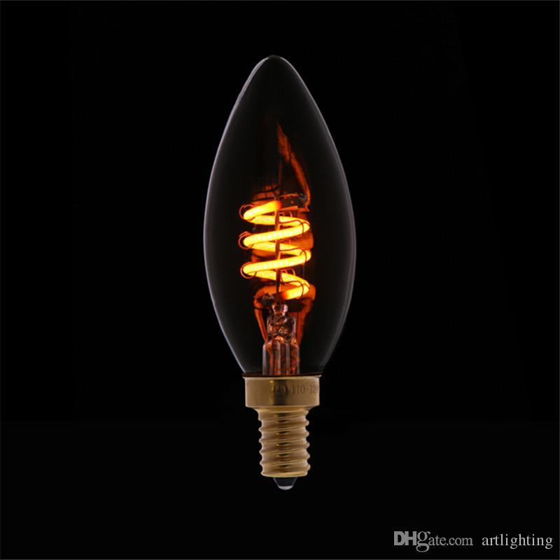 ampoule led filament top ampoule led filament e w blanc. Black Bedroom Furniture Sets. Home Design Ideas