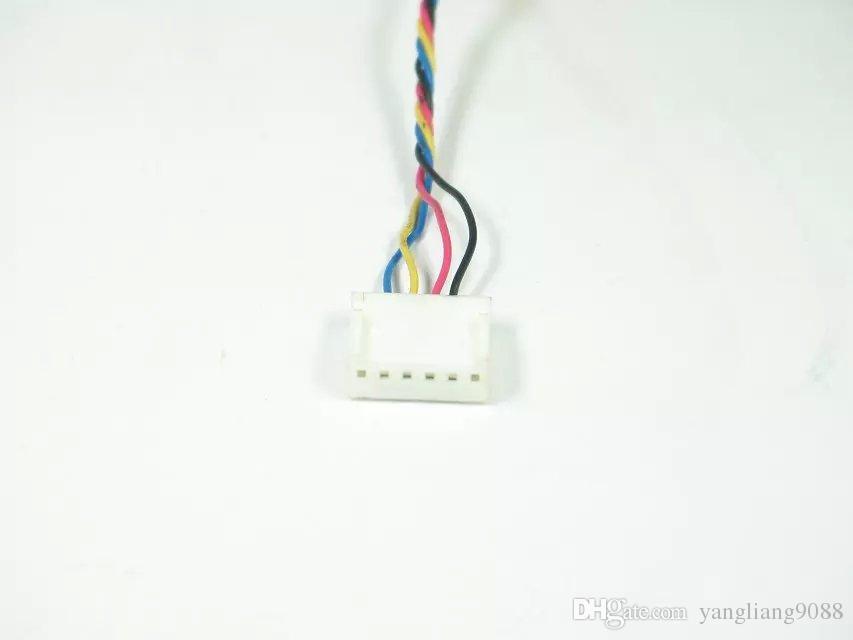 Spedizione gratuita AVC DS09225B12U, P178 DC 12 V 0.56A 4-pin 4-pin connettore 100mm 90x90x25mm Server Square Ventola di raffreddamento