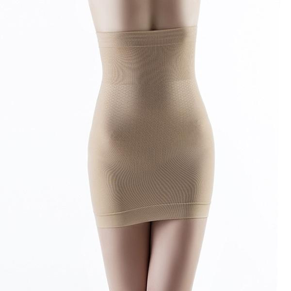 35dab578b 2019 Wholesale Women Slimming Body Shapers Seamless Corset Hip Waist  Trainer Cincher Shapewear Skirt Wholesale From Buxue, $28.16   DHgate.Com