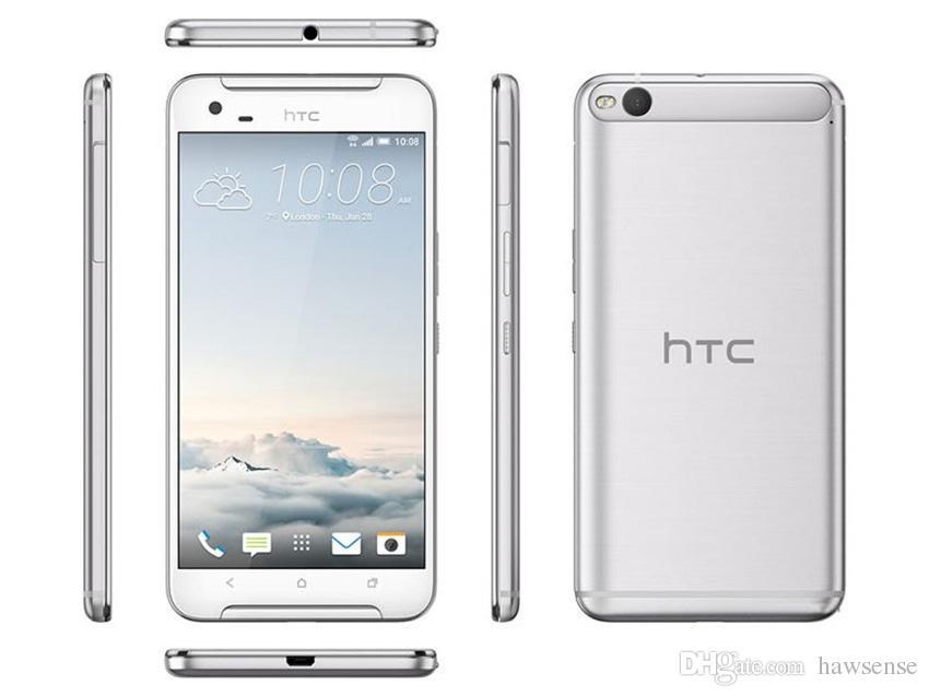 Recondicionado original htc one x9 4g lte desbloqueado dual sim 5.5
