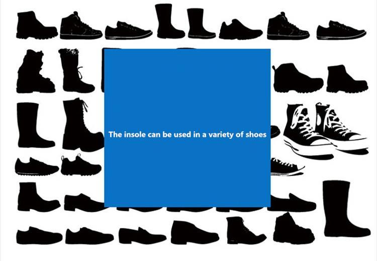 رقيقة جدا بو الجلود النعال امتصاص العرق تنفس الوسادة حذاء مزيل العرق إدراج صدمة امتصاص نعال الراحة استبدال