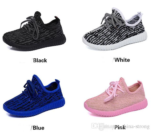 New Baby Toddler Mesh Sneaker Lace Up Tennis Shoe Size 4 To 9 Boys Girls Unisex High Resilience Baby Shoes