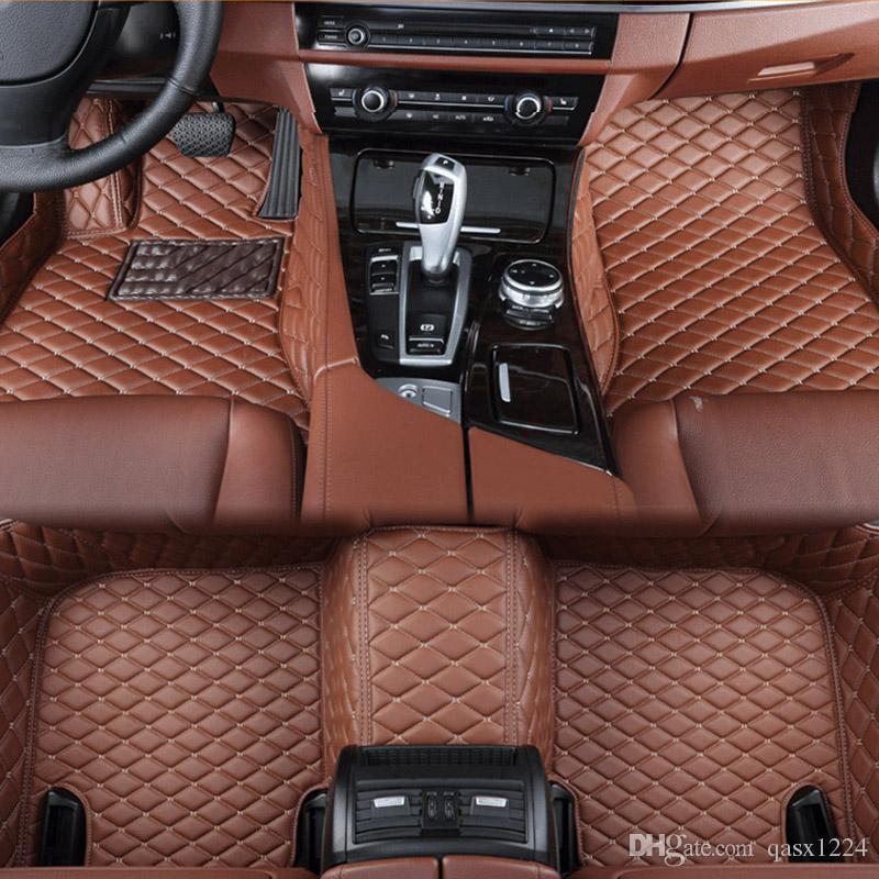 car mt set flower pink pk custom for itm design pc floor hawaiian interior mats