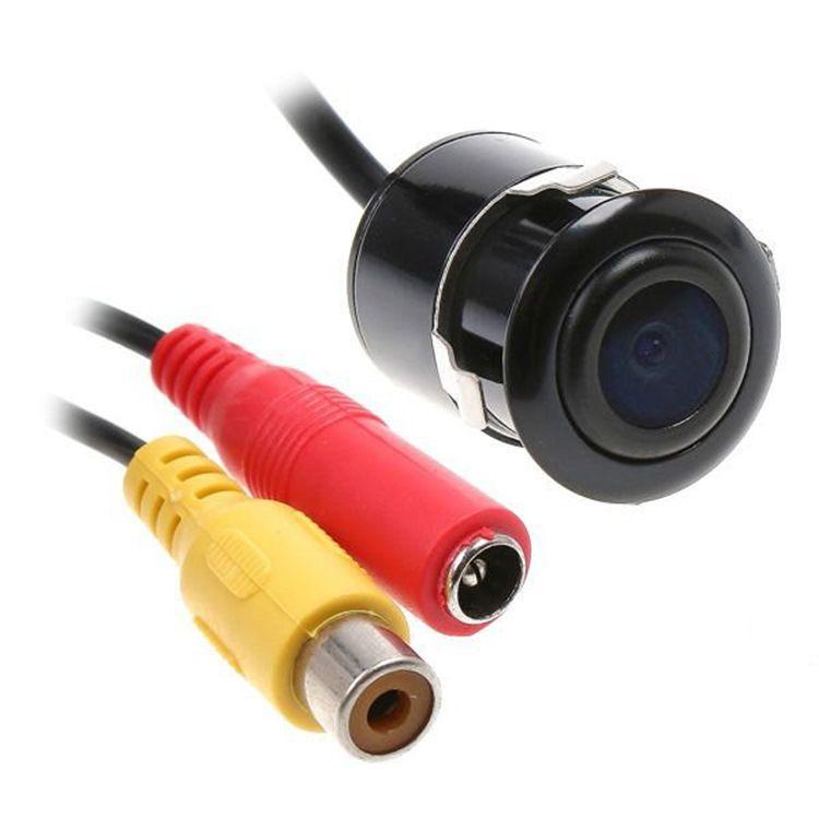 HD Wasserdichte Rückfahrkamera PZ401 PZ406 1/4 CMOS DC 12 V IP67 Durchmesser Shell 18,5 MM 16,5 MM 170 Grad 600TVL Post