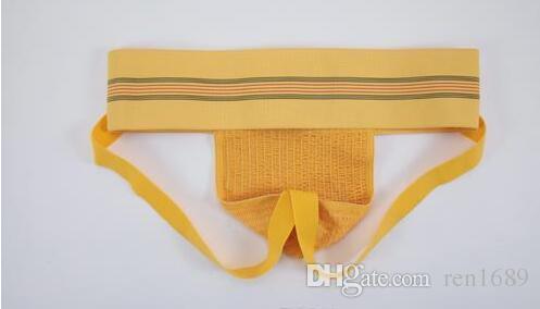 Fino Novo Macio Jockstrap G Corda Jock Strap Underwear Tanga Dos Homens Sexy Sleepwear Masculino Tanga Penis Bolsa Gay Sexy Desgaste Biquíni calções