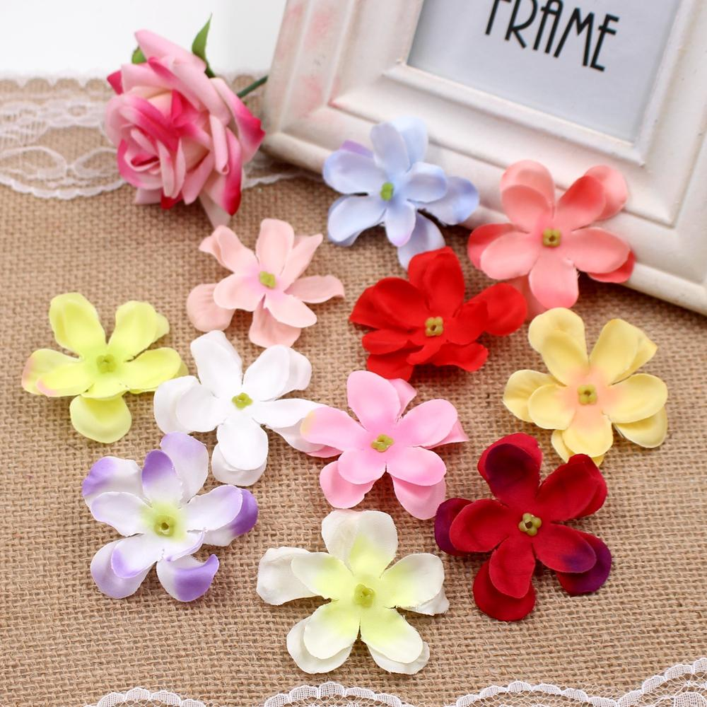 Online cheap wholesale 5cm silk high quality hydrangea artificial online cheap wholesale 5cm silk high quality hydrangea artificial flower wedding party decoration corsage craft flower shoot props aches floral by brendin izmirmasajfo