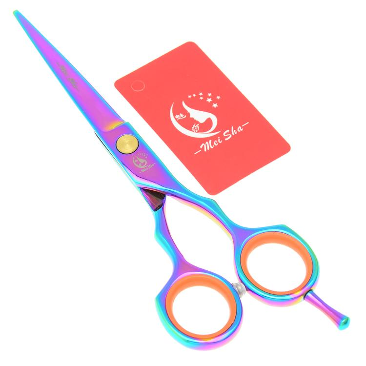 5.5Inch Meisha Parrucchiere Rasoio Haircut Professionale Forbici Capelli Barbiere Taglio Dei Capelli Cesoie Forbici Barber JP440C Tesouras, HA0083